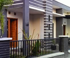 Desain Tiang Teras Rumah Minimalis Terlaris 2015