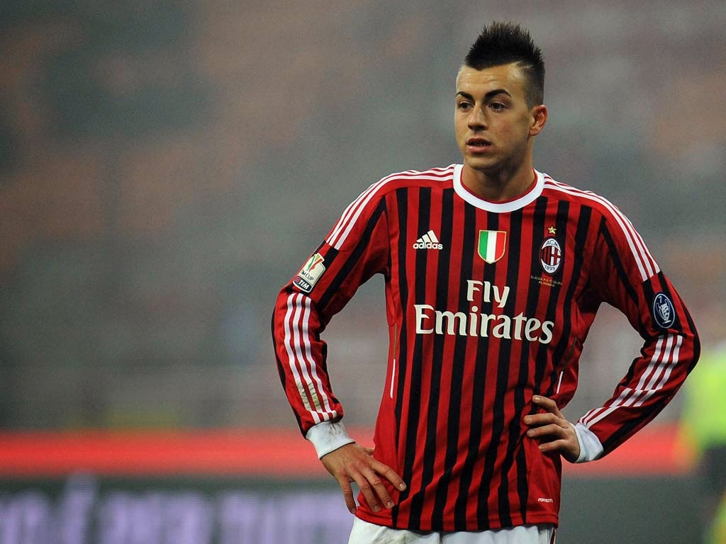 AC Milan Players 2013 HD wallpaper ree in high resolution ...