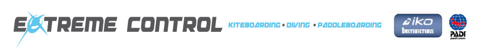 Extreme Control Tarifa Kitesurfing