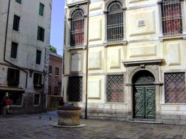 sinagoga venice