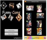 Manfaat Aplikasi Funny Camera