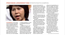 65 WOMEN OF INFLUENCE IN CONTEMPORARY THAILAND / Bangkok Post / 65th ANNIVERSARY 2011