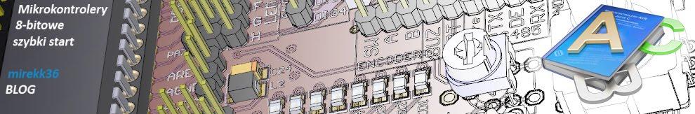 mikrokontrolery avr język c, poradniki, kursy video - eagle