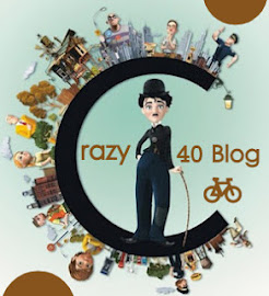 Premio Crazy 40 Blog