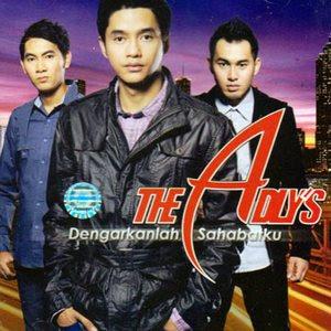 The Adly's - Teman Tidurku