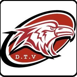 Chim Đại Bàng - Logo website Đấu Trường Tài Chính