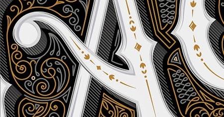 Los proyectos tipográficos de Anton Burmistrov