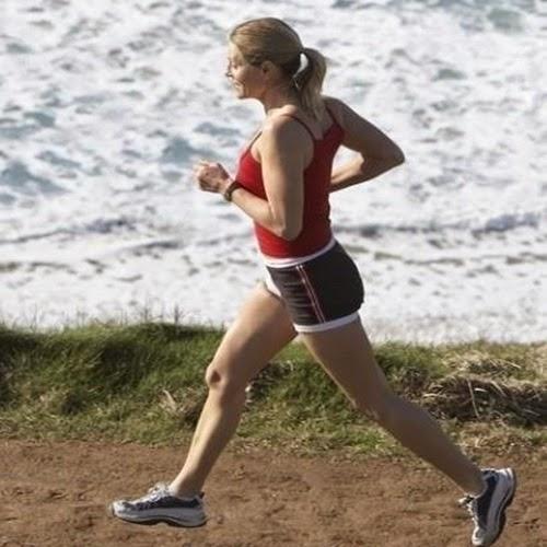 Khi chạy bộ giảm cân thường gặp 3 lỗi cơ bản