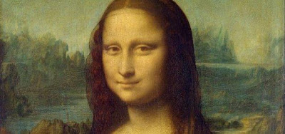 Ada Potret Lain Tersembunyi Dibalik Lukisan Mona Lisa?