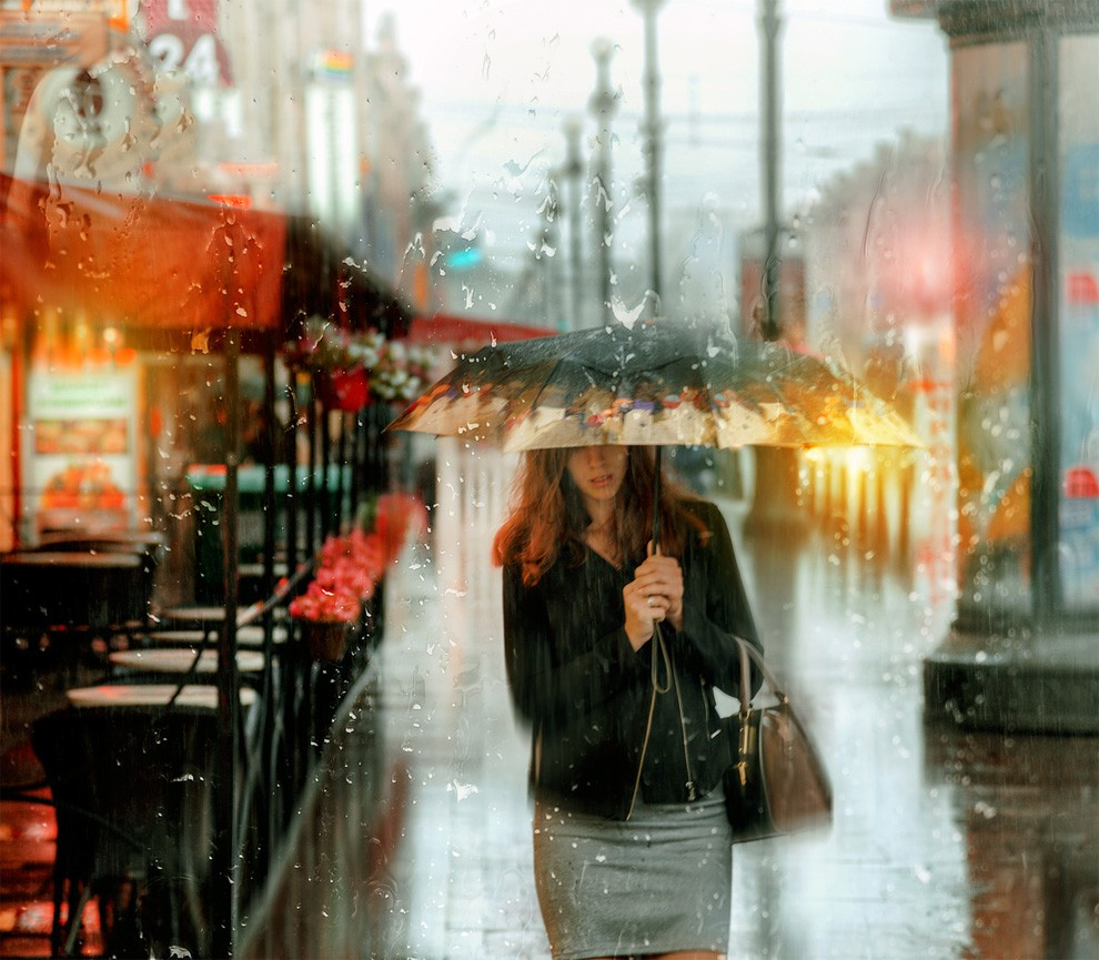 07-Eduard-Gordeev-Гордеев-Эдуард-Photographs-in-the-Rain-that-look-like-Oil-Paintings-www-designstack-co