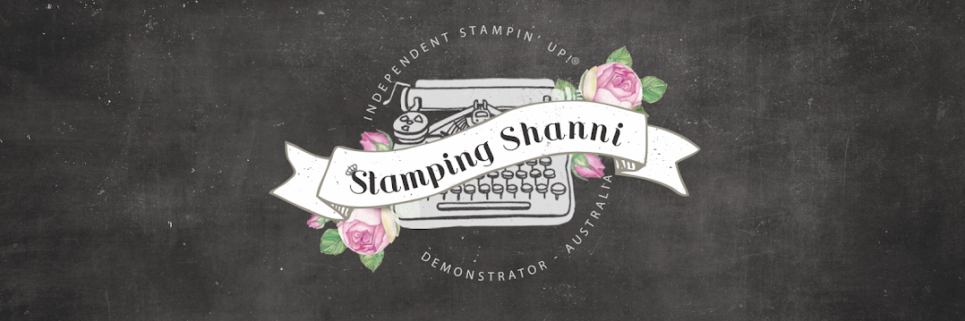 Stamping Shanni