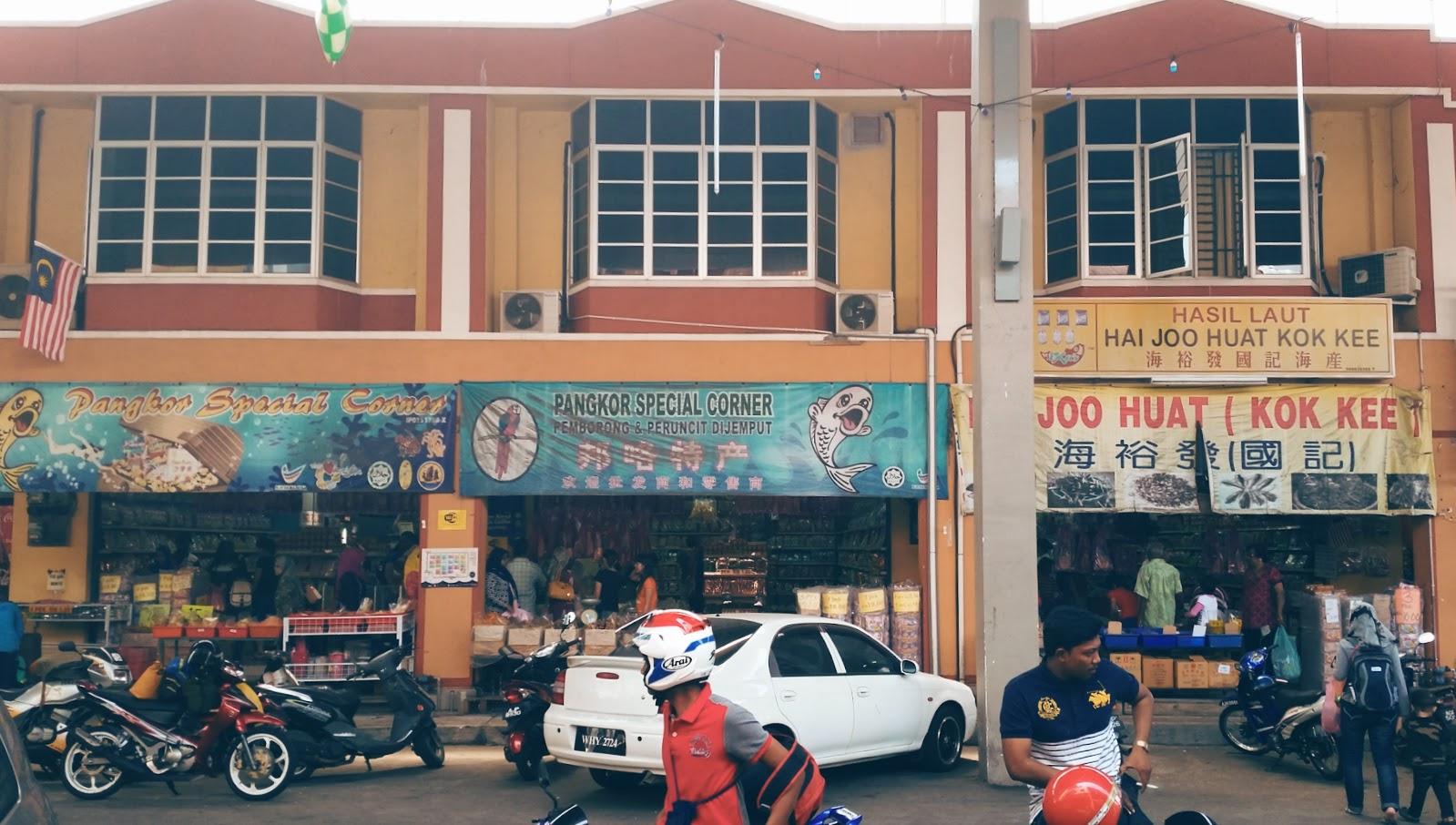 Pekan Pangkor