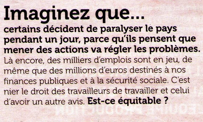 Ludovic mir ce fichu droit de gr ve - A quoi sert le plafond de la securite sociale ...