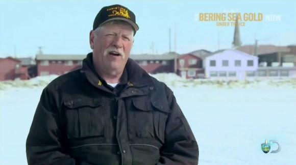Bering sea gold rush season 2