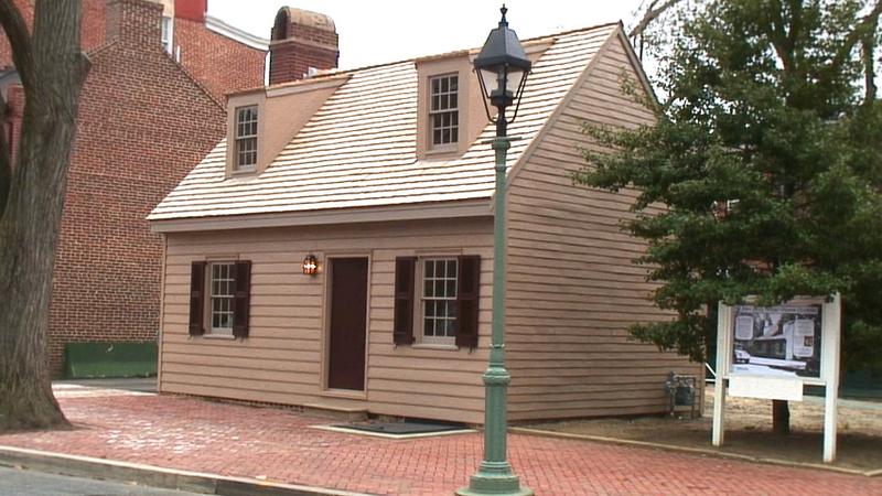 Rumah Hantu Paling Terkenal di AS