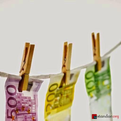 Pengertian Pencucian Uang (Money Laundering)
