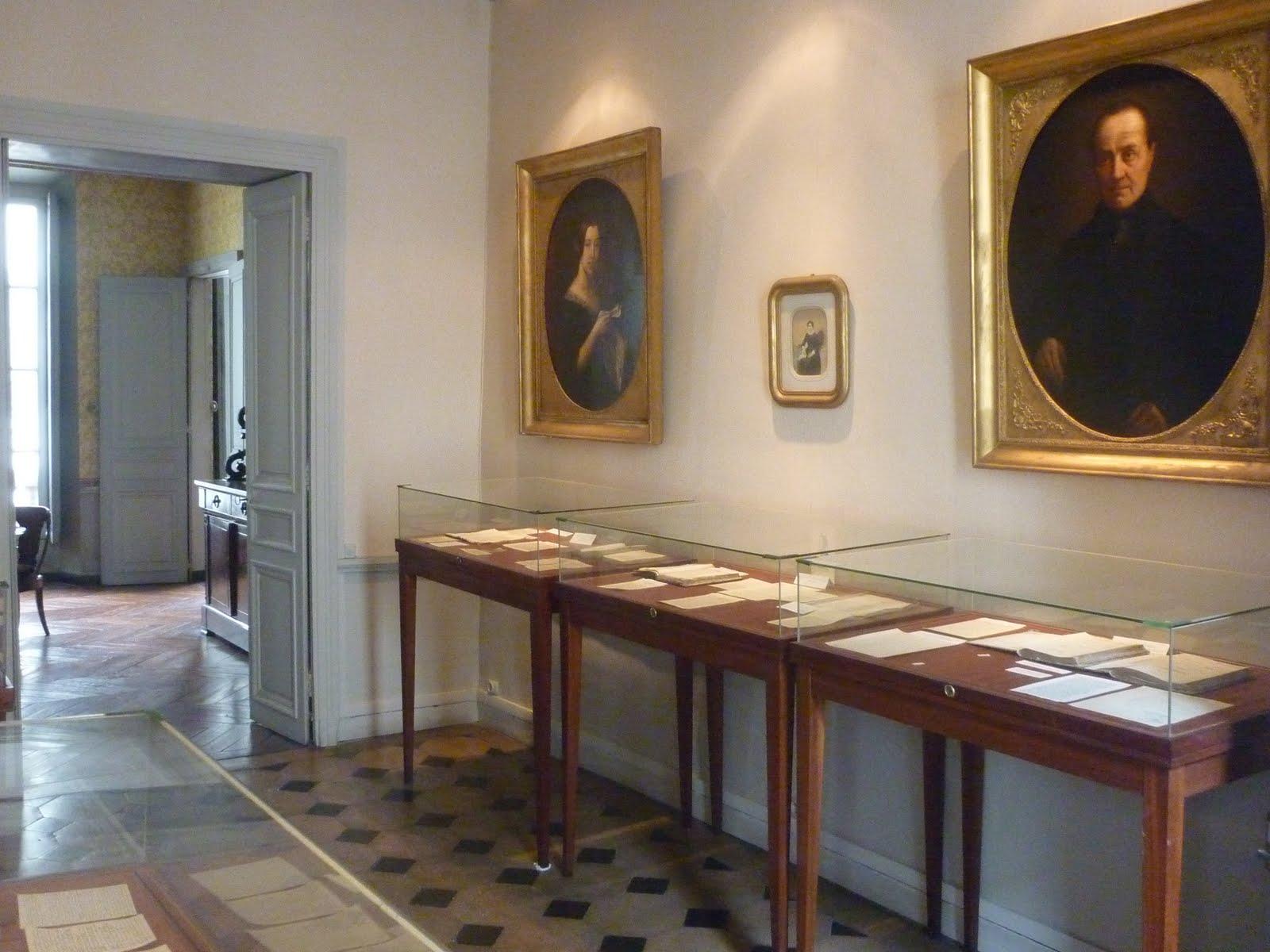 La Maison Dauguste Comte