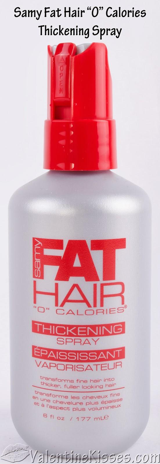 Best hair thickening spray reviews