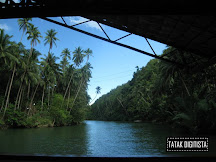 Bayanihan Republic: The magic spell cast by Loboc River Cruise