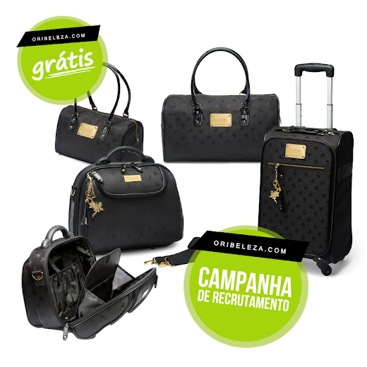 Campanha Recrutamento - Catálogo 16 de 2012