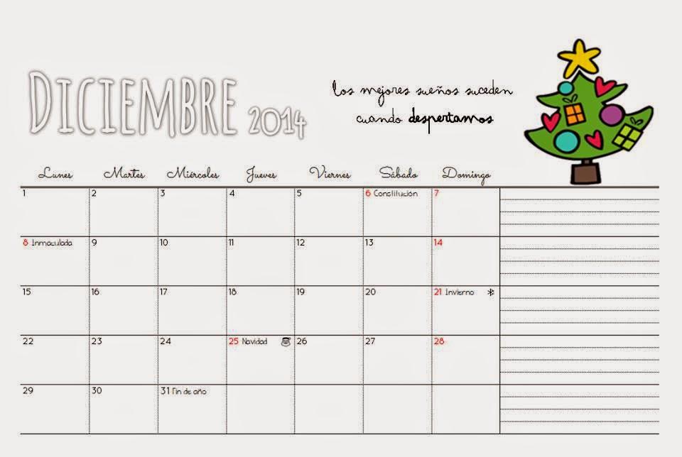 calendario siete