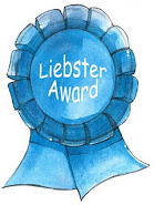 liebster lobster ... :D