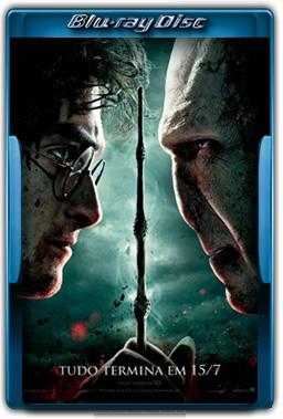 Harry Potter e as Relíquias da Morte Parte 2 Torrent Dublado