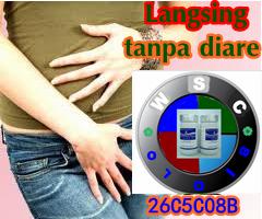 khasiat obat pelangsing wsc biolo original