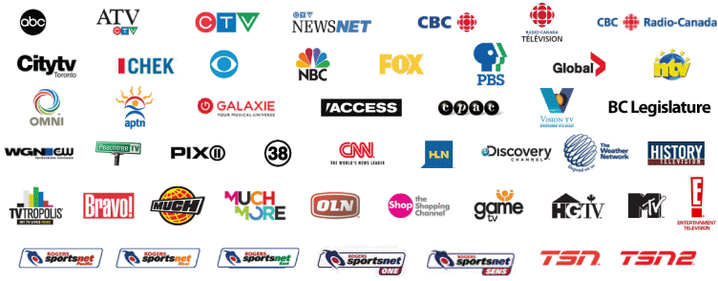 TV Canadienne