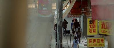 Accident / Yi Ngoi (2009)
