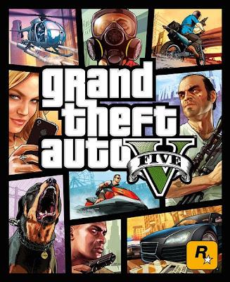 Regardez les trois nouveaux trailer de GTA 5 dévoilés par Rockstar