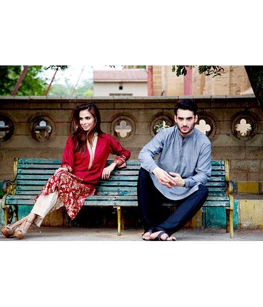 Latest Eid Collection for Mens 2014