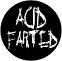 Acid Farted Zine