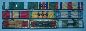 Vietnam Ribbons