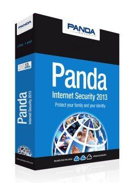 Panda Internet Security 2013 Activation Code