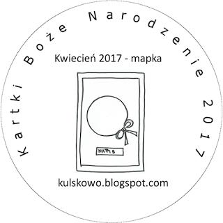 kartki BN - kwiecień 2017