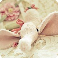 Purzellan - ein Looomphantz
