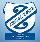 Chaucer School Website