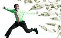 Usaha Dikejar Uang