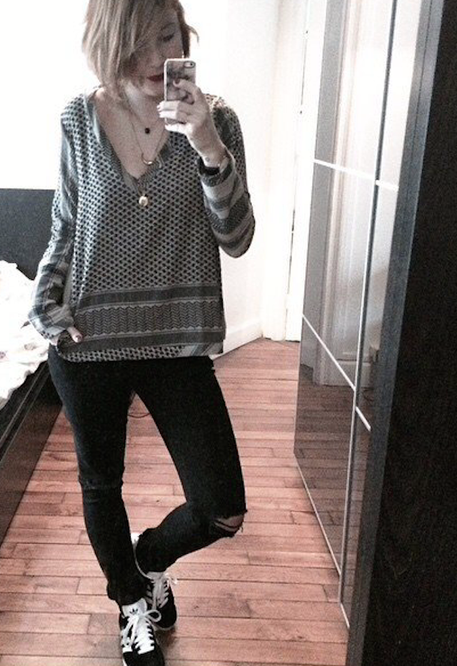 cecielie copenhagen, la redoute, my redoute, juste juliette, fashion blogger, blog mode lille, soldes