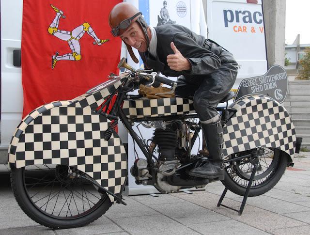 Reparacion de motos Profesional