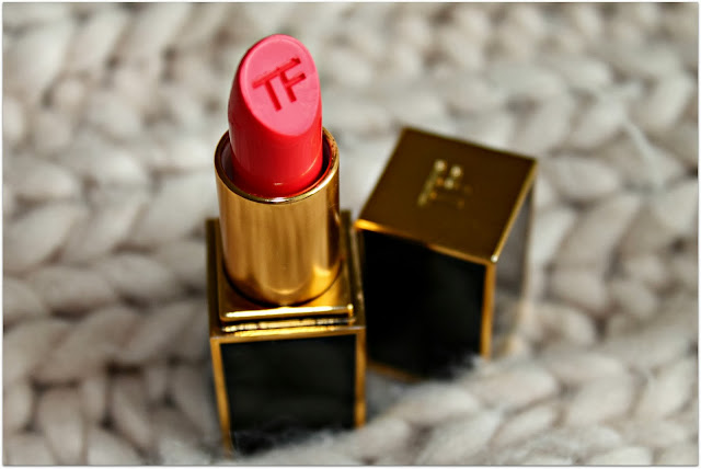 Tom Ford Lipstick True Coral