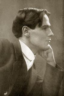 William Hope Hodgson, 1915-18, foto