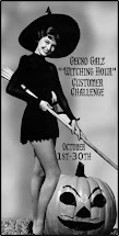 Witching Hour Challenge