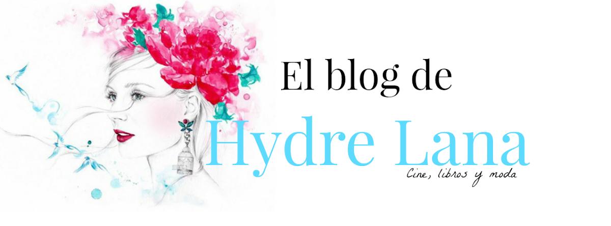 El blog de Hydre Lana