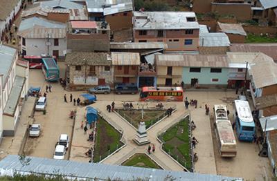 Ciudad de Llata