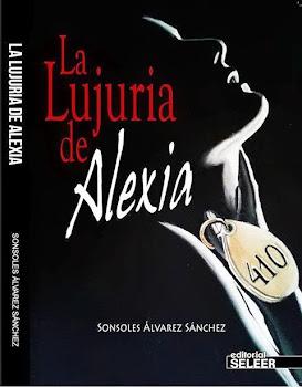 La lujuria de Alexia