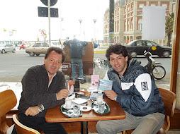 Walter y Alejandro Carrara