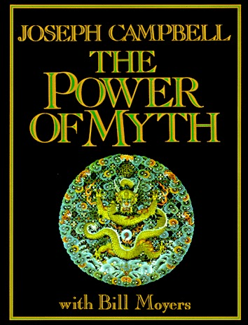 Bill Moyers; the importance of mythology; love; spirituality