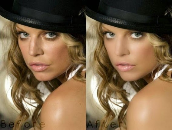 15 Ads that Feature the Most Insanely Airbrushed Celebs ...